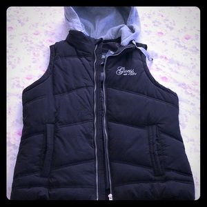 Guess Women's Puffy Vest